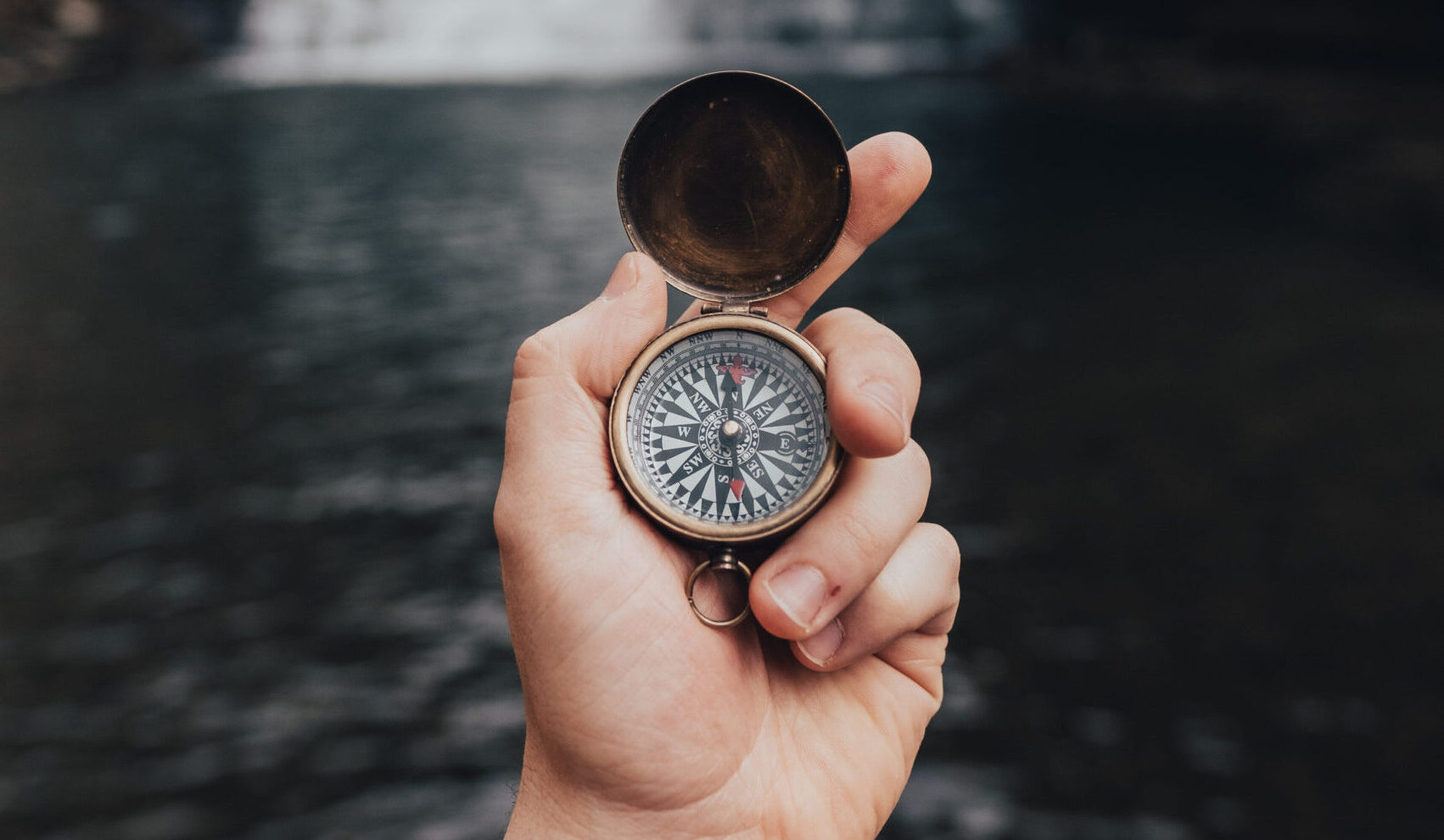 Calibrating your Personal Compass